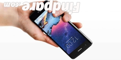 LG X300 smartphone photo 2