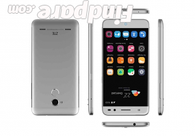 ZTE Blade V7 Lite smartphone photo 3