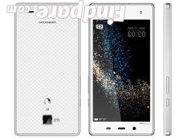 Videocon Infinium Z55 Krypton smartphone photo 3