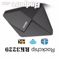 Dolamee D5 1GB 8GB TV box photo 4