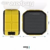 CRDC S106B portable speaker photo 14