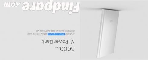 Xiaomi mi NDY-02-AM power bank photo 1