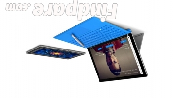 Microsoft Surface Pro 4 i5 4GB 128GB tablet photo 4