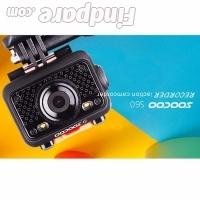 SOOCOO S60 action camera photo 5
