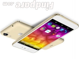 Micromax Canvas Selfie Lens Q345 smartphone photo 2