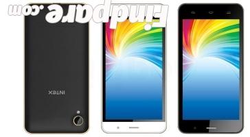 Intex Cloud 4G Smart smartphone photo 3