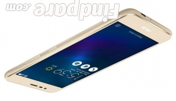 ASUS ZenFone 3S Max ZC521TL 64GB smartphone photo 2