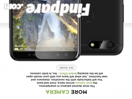 Weimei WePlus 3 smartphone photo 2