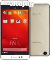 Panasonic P55 NOVO smartphone photo 2