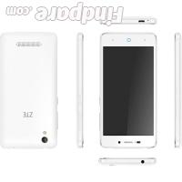 ZTE Blade A452 smartphone photo 4
