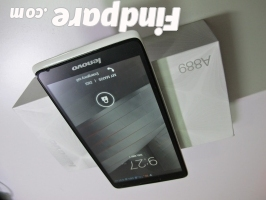 Lenovo A889 smartphone photo 4