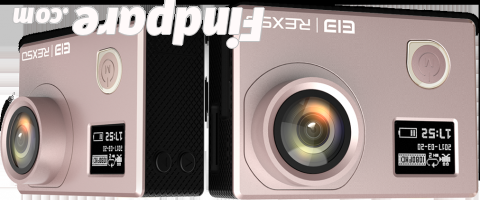 Elephone REXSO Explorer Dual action camera photo 3