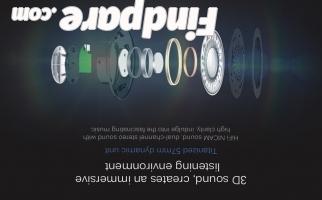 Bluedio A2 wireless headphones photo 3