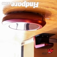 PUPPYOO V-M611A robot vacuum cleaner photo 4