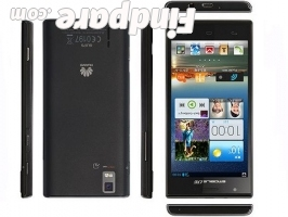 Huawei Ascend P2 smartphone photo 6