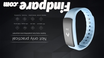 IWOWNfit i6 HR Sport smart band photo 10