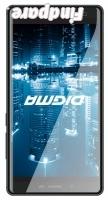 Digma Citi Z530 3G smartphone photo 1