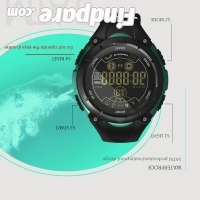 AOWO X7 smart watch photo 4