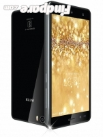 Intex Aqua Crystal+ smartphone photo 1