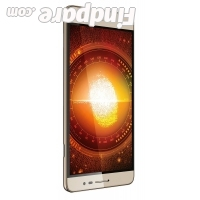 Panasonic Eluga Mark smartphone photo 3