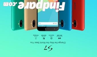 Ulefone S7 1GB 8GB smartphone photo 5