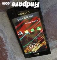 LG Lucid 2 smartphone photo 2
