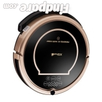 Haier T370 robot vacuum cleaner photo 3