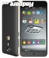 Micromax Canvas Xpress 2 E313 smartphone photo 3