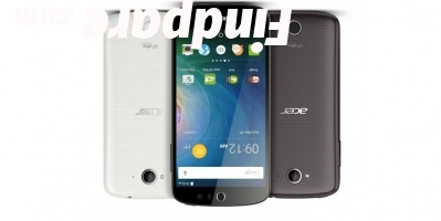Acer Liquid Z630 2GB 8GB smartphone photo 1
