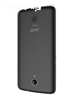 Acer Liquid Zest Z525 3G smartphone photo 4