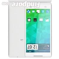 ZTE Q705U smartphone photo 1