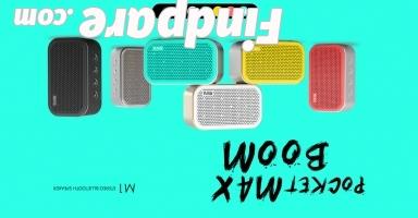 MIFA M1 portable speaker photo 1