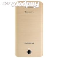 Panasonic P50 Idol smartphone photo 4