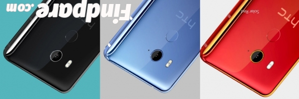 HTC U11 EYEs smartphone photo 9