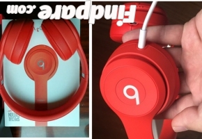 Beats Solo3 wireless headphones photo 7