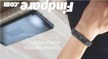Lenovo HW02 Sport smart band photo 8