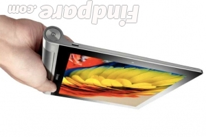 Lenovo Yoga Tab 10 HD tablet photo 7