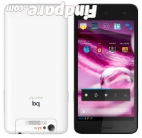 BQ Aquaris 5.7 smartphone photo 1