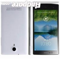 Jiake JK740 smartphone photo 3