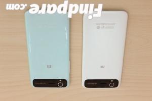 ZTE Grand S smartphone photo 3