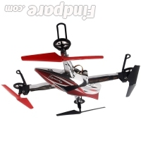 WLtoys Q212 drone photo 2