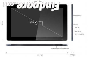 Cube i7 Remix tablet photo 8