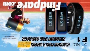 NO.1 F1 Sport smart band photo 1