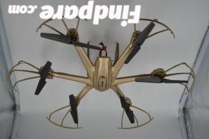 MJX X601H drone photo 4