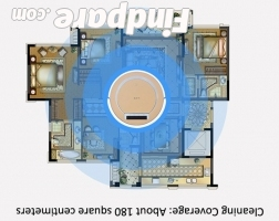 ILIFE X5 robot vacuum cleaner photo 11