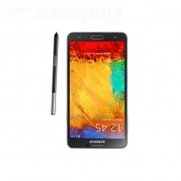 Samsung Galaxy Note 3 Neo LTE+ smartphone photo 1