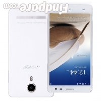 UHAPPY UP620 smartphone photo 5