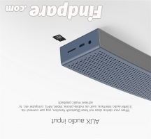 QCY M5 portable speaker photo 5