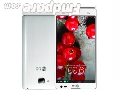 LG Optimus L9 II smartphone photo 2