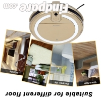 JISIWEI i3 robot vacuum cleaner photo 1